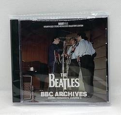 THE BEATLES - BBC ARCHIVES : STEREO REMASTERS VOL.1 (1CDR)