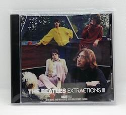 THE BEATLES - EXTRACTIONS III (1CDR)