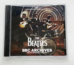THE BEATLES - BBC ARCHIVES : STEREO REMASTERS VOL.2 (1CDR)