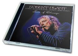 ROBERT PLANT & THE SENSATIONAL SPACE SHIFTERS  - TASTE OF CHICAGO (2CDR)
