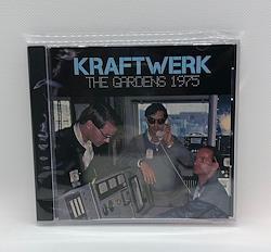 KRAFTWERK - THE GARDENS 1975 (1CDR)