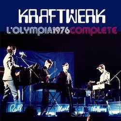 KRAFTWERK - L