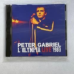 PETER GABRIEL - L