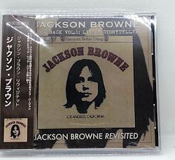 JACKSON BROWNE - JACKSON BROWNE REVISITED: LOOK BACK VOL.1 (1CDR)