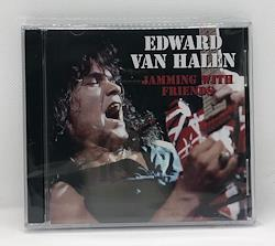 EDWARD VAN HALEN - JAMMING WITH FRIENDS (1CDR)