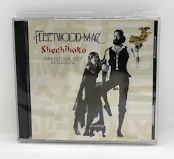 FLEETWOOD MAC - SHACHIHOKO (2CDR)