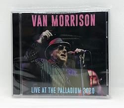 VAN MORRISON - LIVE AT THE PALLADIUM 2020 (2CDR)