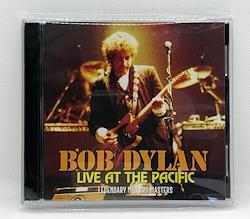 BOB DYLAN - LIVE AT THE PACIFIC(2CDR)