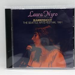 LAURA NYRO - BUMBERSHOOT : THE SEATTLE ARTS FESTIVAL 1991 (1CDR)