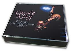 CAROLE KING  - TAPESTRY IN NEW YORK 1993