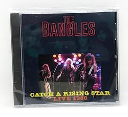 THE BANGLES - CATCH A RISING STAR: LIVE 1986 (1CDR)