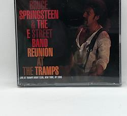 BRUCE SPRINGSTEEN & THE E STREET BAND - REUNION AT THE TRAMPS (3CDR)