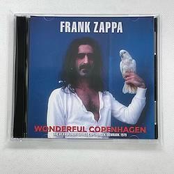 FRANK ZAPPA - WONDERFUL COPENHAGEN (2CDR)