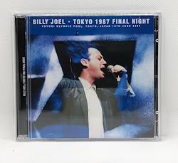 BILLY JOEL - TOKYO 1987 FINAL NIGHT (2CDR)