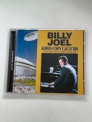 BILLY JOEL - KIRIN DRY GIGS