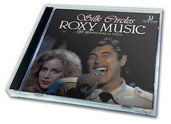ROXY MUSIC  - SILK CIRCLES (2CDR)