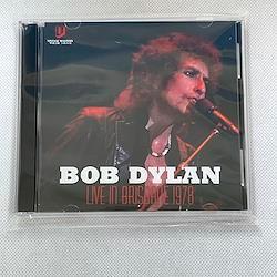 BOB DYLAN  - LIVE IN BRISBANE 1978 (2CDR)