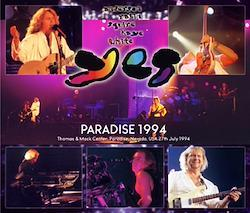YES - PARADISE 1994 (3CDR)