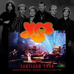 YES - SANTIAGO 1998