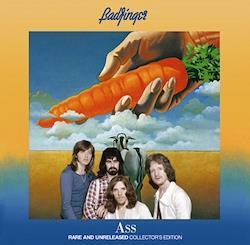 BADFINGER - ASS: RARE AND UNRELEASED