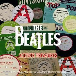 BEATLES - ACETATE TREASURES