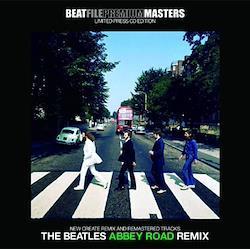 BEATLES - ABBEY ROAD REMIX: BEATFILE PREMIUM MASTERS