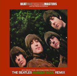BEATLES - RUBBER SOUL REMIX: BEATFILE PREMIUM MASTERS (1CD)