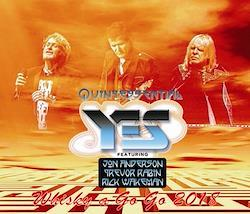YES feat. ARW - LIVE AT WHISKY A GO GO 2018
