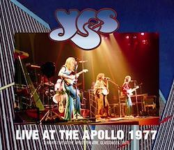 YES - LIVE AT THE APOLLO 1977