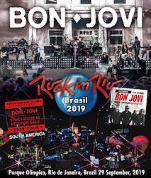 BON JOVI - ROCK IN RIO BRASIL 2019 (1BDR)