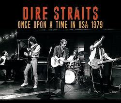 DIRE STRAITS - ONCE UPON A TIME IN USA 1979