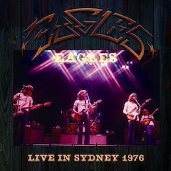 EAGLES - LIVE IN SYDNEY 1976