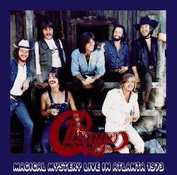 CHICAGO - MAGICAL MYSTERY LIVE IN ATLANTA 1973