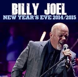 BILLY JOEL - NEW YEAR