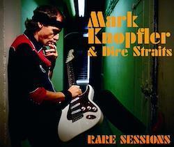 MARK KNOPFLER - RARE SESSIONS