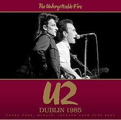 U2 - DUBLIND 1985 (2CDR)