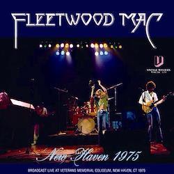 FLEETWOOD MAC - NEW HAVEN 1975