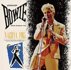 DAVID BOWIE - DEFINITIVE NAGOYA 1983 (2CD)
