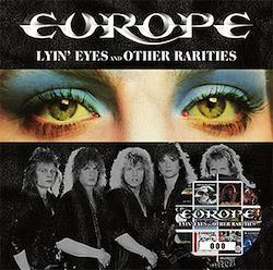 EUROPE - LYIN