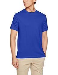 [プリントスター] 半袖 4.0オンス ライト ウェイト Tシャツ 00083-BBT [メンズ] ジャパンブルー 150cm (日本サイズ150相当)