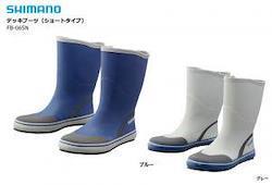 シマノ デッキブーツ(ショートタイプ)   FB-065N