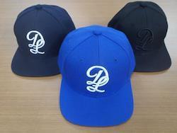 DEEPLINER FLAT CAP