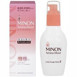 ミノン アミノモイスト モイストチャージ ローション II もっとしっとりタイプ 150ml MINON 保湿化粧水