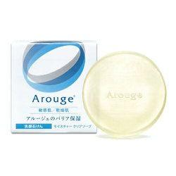 アルージェ モイスチャー クリアソープ 60g/Arouge 洗顔石けん