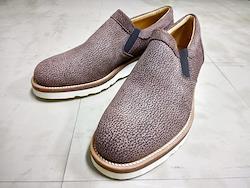 GLEEM シューズ Slip-on Boots [100]