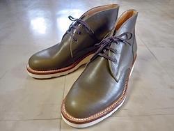 GLEEM シューズ Birdman Shoes [112]