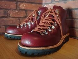 GLEEM シューズ Trekking boots [125]