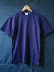 GLEEM Tシャツ 306 [306] (ネイビー)