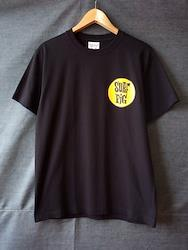 SURF A PIG プリントTシャツ ST-19