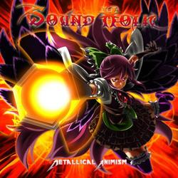[TOHOPROJECT CD]Metallical Animism -SOUND HOLIC-